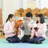 保育学科☆ミニオープンキャンパスの詳細