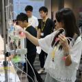 姫路医療専門学校 【臨床工学技士】透析の仕事を知ろう!