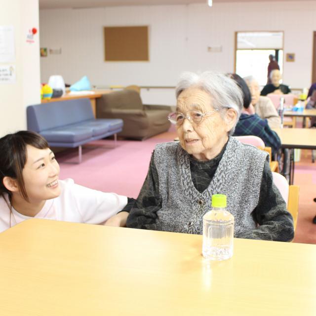 さくら総合専門学校 【2018】介護福祉科オープンキャンパス1