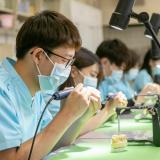 2021年度オープンキャンパス【歯科技工士科】の詳細