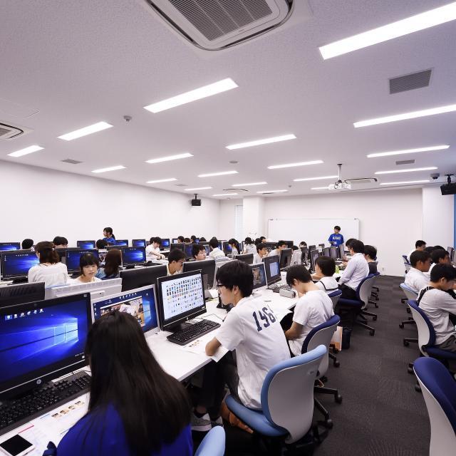 名古屋文理大学 OPEN CAMPUS 20194