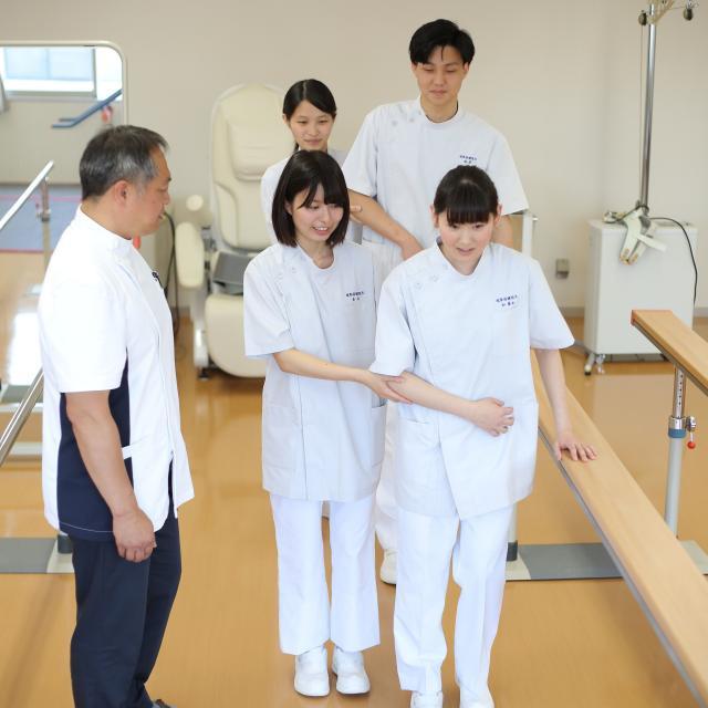 岐阜保健大学短期大学部 2019年度 第1回オープンキャンパス1
