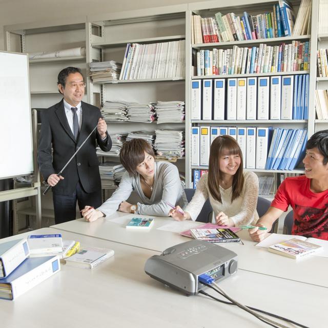 平成国際大学 入試相談会4