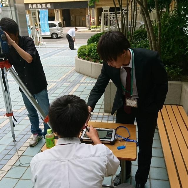 仙台工科専門学校 オープンキャンパス3