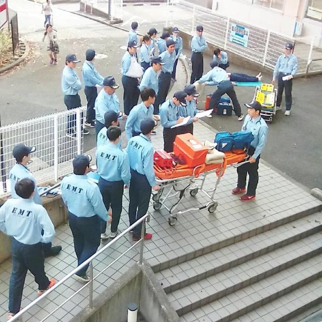 湘南医療福祉専門学校 救急救命科 特別オープンキャンパス開催!2