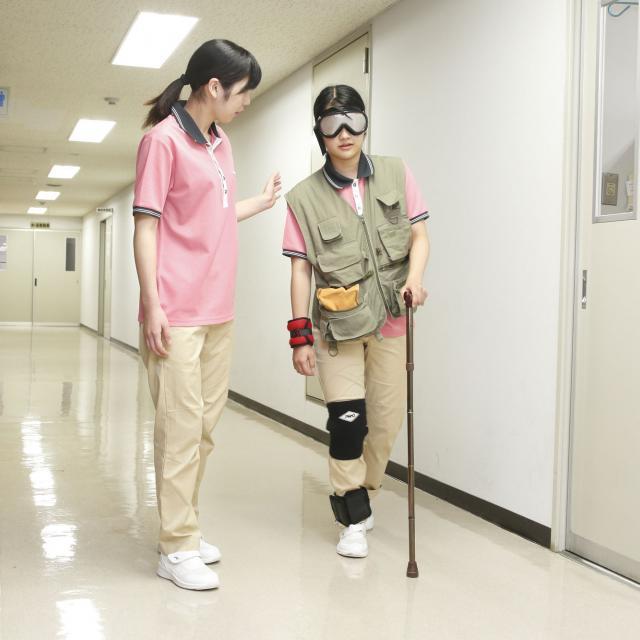 品川介護福祉専門学校 8月5日のオープンキャンパス情報3