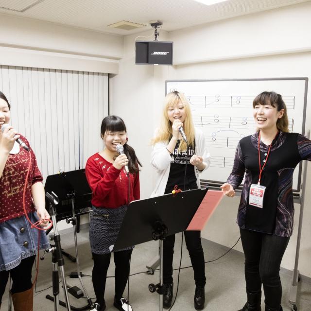 キャットミュージックカレッジ専門学校 学園祭恒例「楽器店」も!9日・10日はCAT祭りに集まれ!4