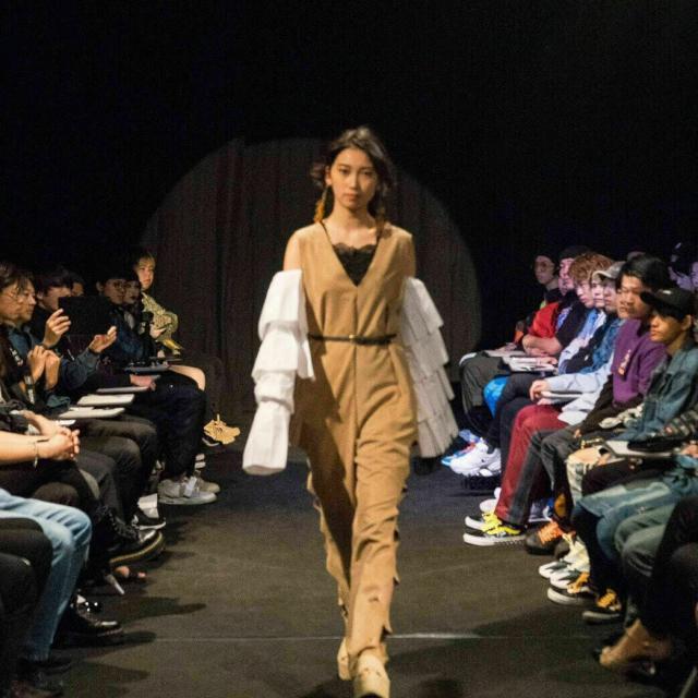 専門学校 札幌デザイナー学院 ≪ファッションメディア専攻≫業界をまるごと体験!3