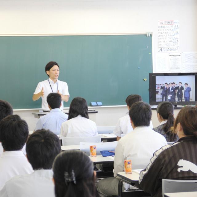 上野法律ビジネス専門学校 2018学校説明会(入試説明あり)2