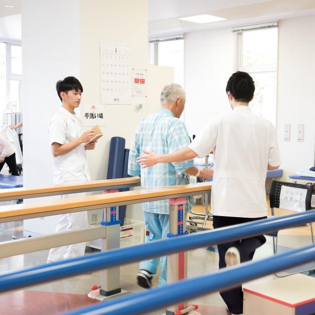 小倉リハビリテーション学院 【8/4開催♪】ランチ付体験授業4