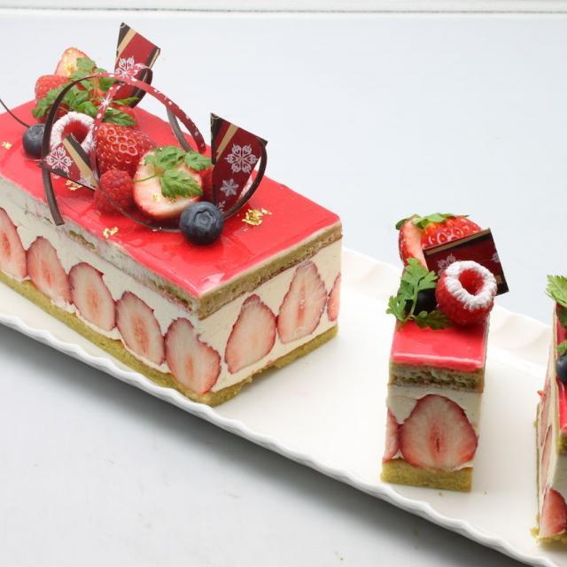 日本調理技術専門学校 (プロのパティシエから学ぶ)製菓オープンキャンパス3