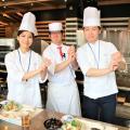 大阪調理製菓専門学校 【日本料理】~握り寿司の盛り合わせ~【社会人対象】