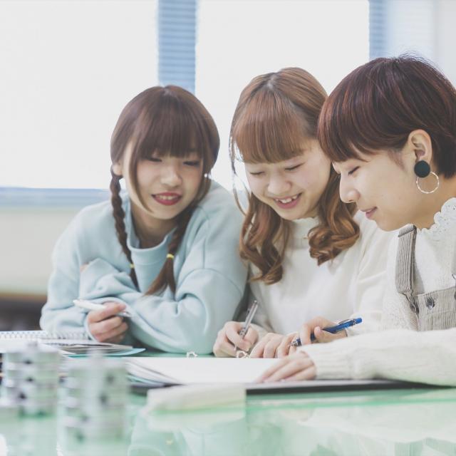 静岡デザイン専門学校 プロダクトデザイン科オープンキャンパス1
