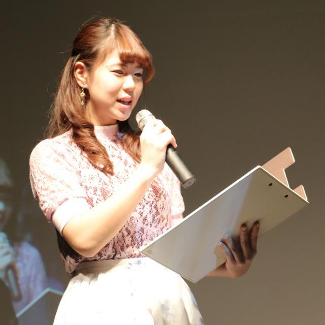 専門学校 名古屋ビジュアルアーツ 【声優コース】アフレコ・洋画吹替・アニソン!声をシゴトに4