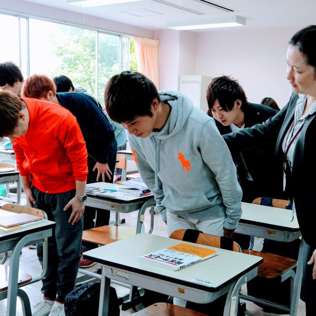 筑波研究学園専門学校 情報処理ビジネス分野の楽しさがよく分かる【夏の特別模擬授業】1