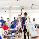 4/28オープンキャンパス☆【理学療法学科】の詳細