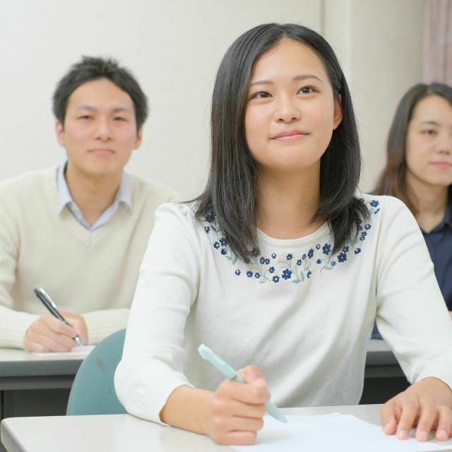 日本福祉大学中央福祉専門学校 【大学生・短大生・社会人のための】学校見学会2