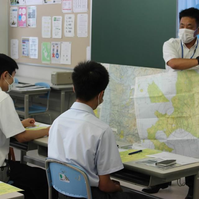 日本航空大学校 石川 能登空港キャンパス 操縦科オープンキャンパス受付中!1