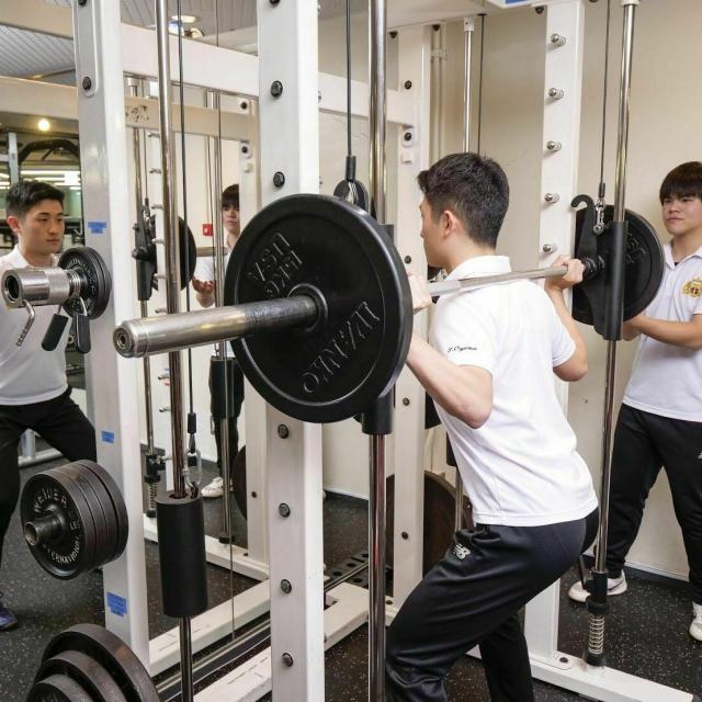 仙台大原簿記情報公務員専門学校 体を動かす、選手を支えるスポーツを仕事にしよう【スポーツ系】1