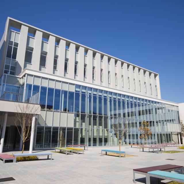 「実践女子大学 渋谷キャンパス(東京都渋谷区東1-1-49)」の画像検索結果