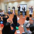 京都西山短期大学 夏休み個人見学会