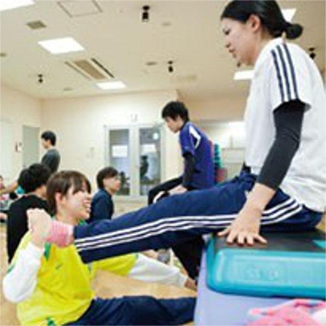 【7月・8月オープンキャンパス】スポーツカレッジ