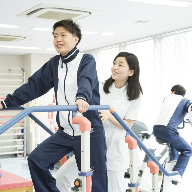 AST関西医科専門学校 【理学療法】AO入試対象オーキャンへGO!4
