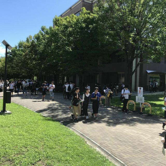 群馬大学 群馬大学オープンキャンパスGU'DAY20213