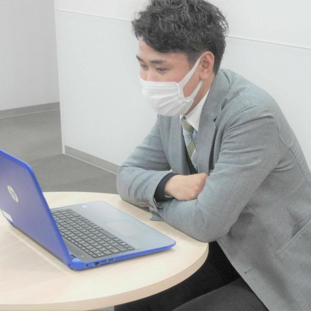 """名古屋外語・ホテル・ブライダル専門学校 """"オンラインで体感""""素敵なホテリエを目指す国際ホテルコース!4"""