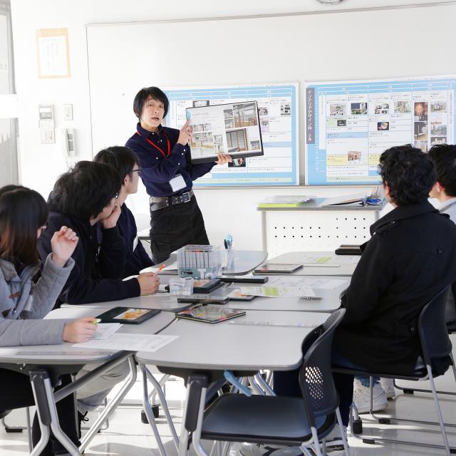 東京デザイン専門学校 【10月開催】オンラインAO入学説明会2