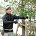 中央工学校 2020体験入学☆造園模型や庭のデザインをしよう!