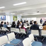 10/20(Sat)・21(Sun)大学祭×進学相談会の詳細
