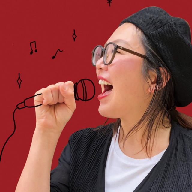 大阪スクールオブミュージック専門学校 堀江小綾先生スペシャルヴォイストレーニング1