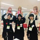 新学年スタート前に美容学校を見に行こう!!の詳細