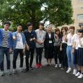 オープンキャンパス2019/山陽学園大学