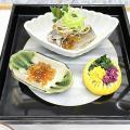 武蔵野調理師専門学校 【日本料理】秋刀魚を三枚におろしてみよう