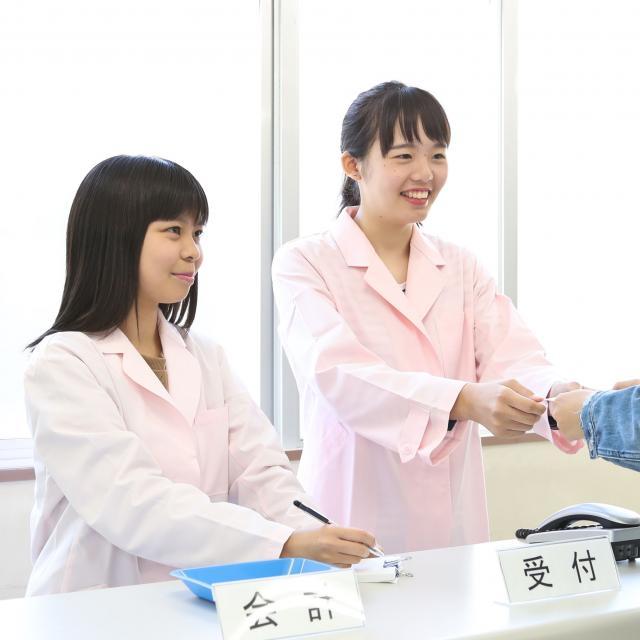 九州医学技術専門学校 保護者の方もお越しください!「医療秘書科」学校説明会!2