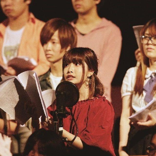 名古屋ビジュアルアーツ 歌もダンスもできる、マルチな声優に俺はなる! 5月の体験入学4