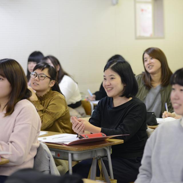 東京保育専門学校 【定員15~20名】ピアノレッスン体験・進学相談会4