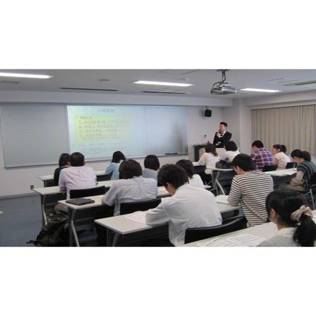 東京医療福祉専門学校 学校説明会(平成30年度)2