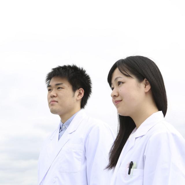 昭和医療技術専門学校 【新年度(新高校3年生向け)】国家資格!臨床検査技師とは?1
