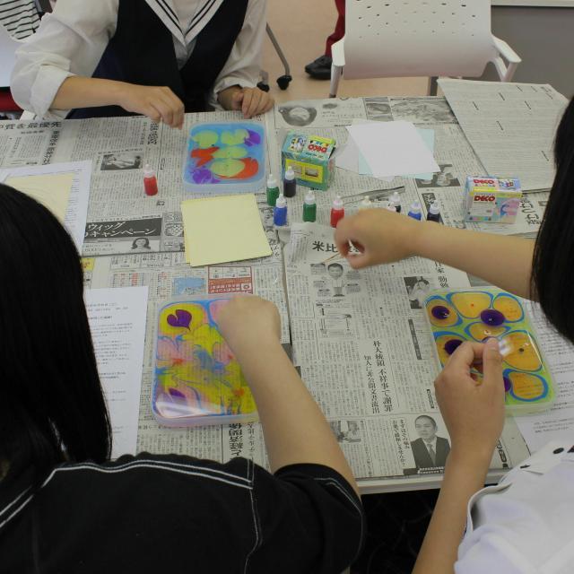 松山東雲女子大学 しののめオープンキャンパス20202