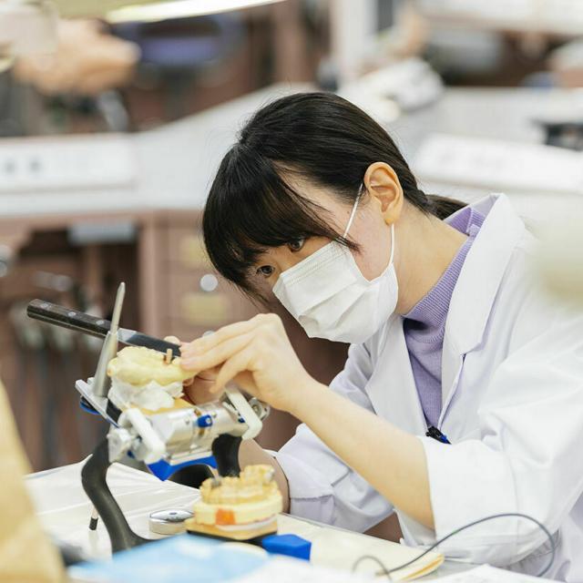 神奈川歯科大学 KDUオープンキャンパス20212