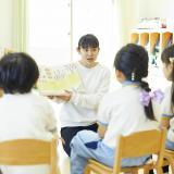 幼児教育学科体験フェアの詳細