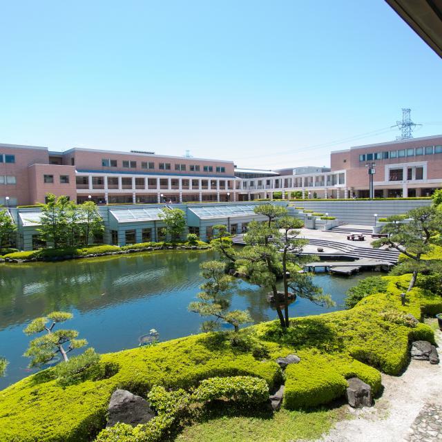 駒沢女子短期大学 一般・センター入試対策講座(入試相談日)1