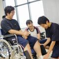 【介護福祉学科】「福祉」のスペシャリストになろう!/水戸看護福祉専門学校
