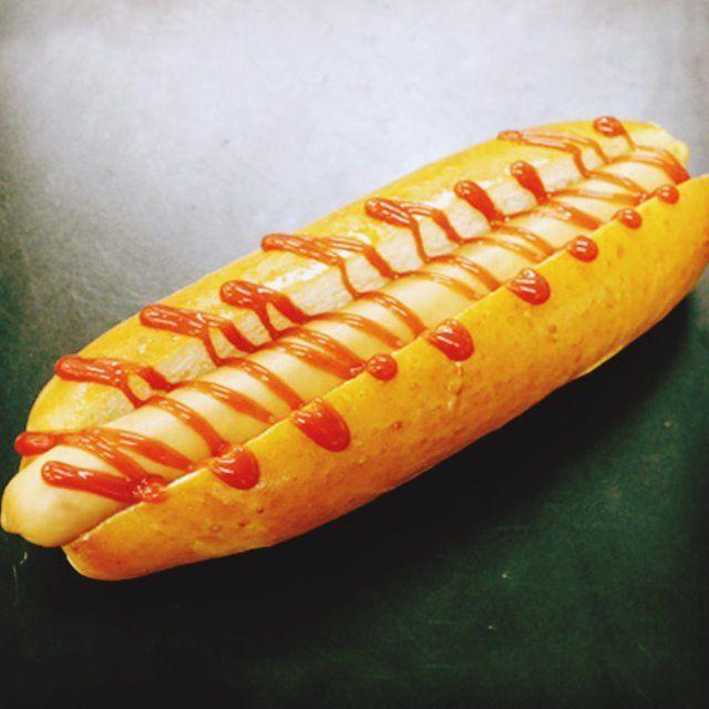 神戸製菓専門学校 ☆AO認定者限定☆ホットドッグ作り体験♪(パン職人体験)2