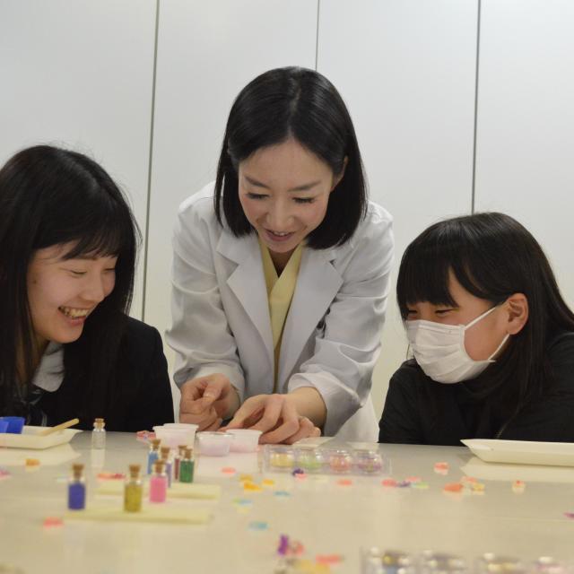 新宿医療専門学校 SSJS☆春のBIGオープンキャンパス!!3