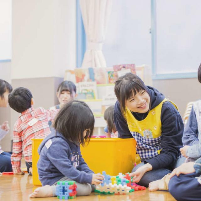 埼玉福祉・保育専門学校 オープンキャンパス~体験授業~1