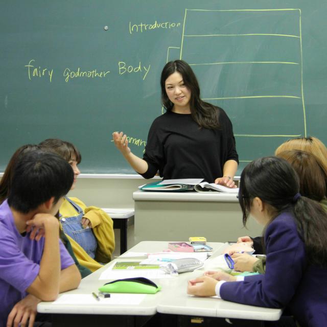 敬和学園大学 普段の大学を見に行こう! ウィークデー・オープンキャンパス1